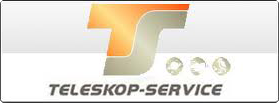 Teleskop-Service